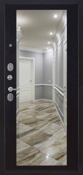 1 Внутренняя отделка венге зеркало МАХI