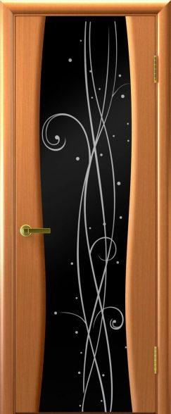 анегри светлый чёрный три плекс рисунок Космос (2)