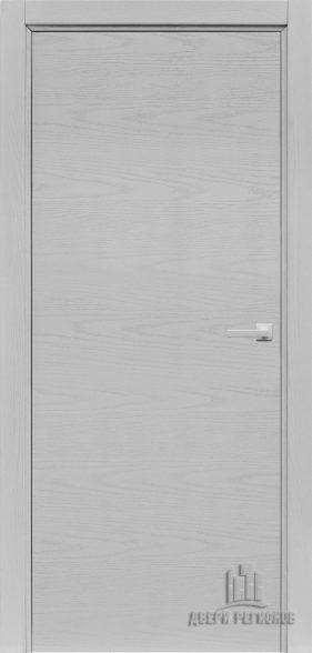 Сhiaro patina argentum (Ral 9003)
