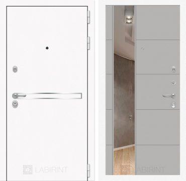 Line-white-19-zerkalo-grey