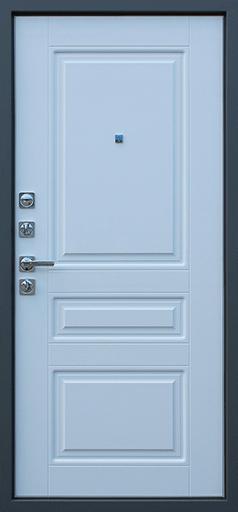 М3-45 Лира бетон, мат. белый_внутренняя сторона_238х512